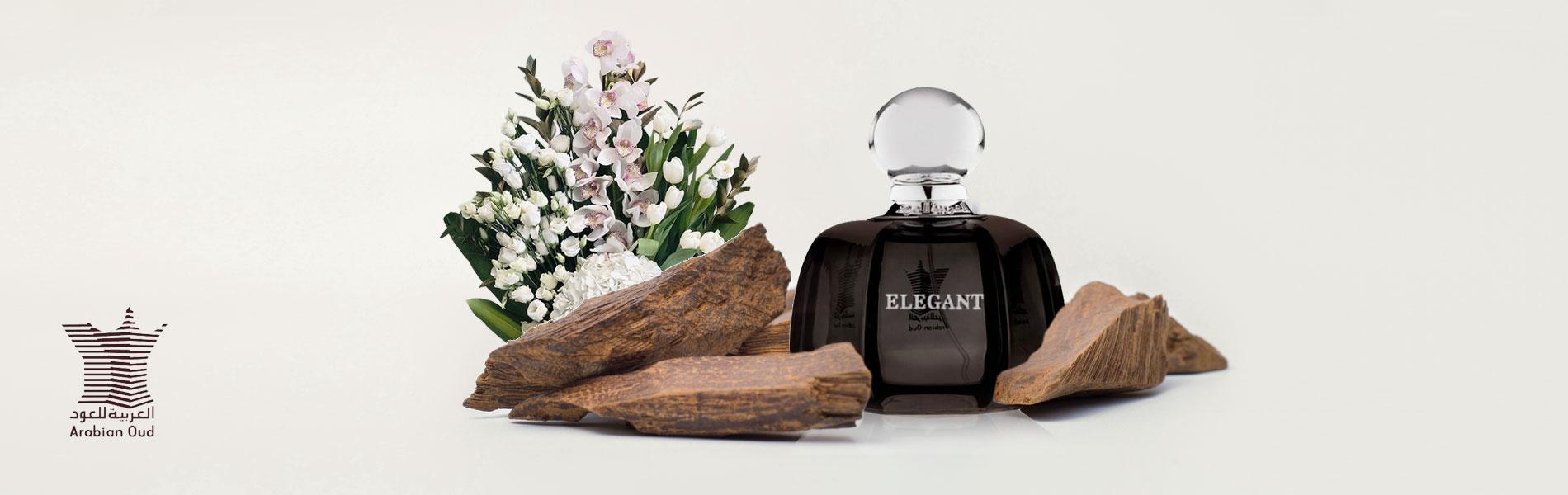 Oud Perfumes