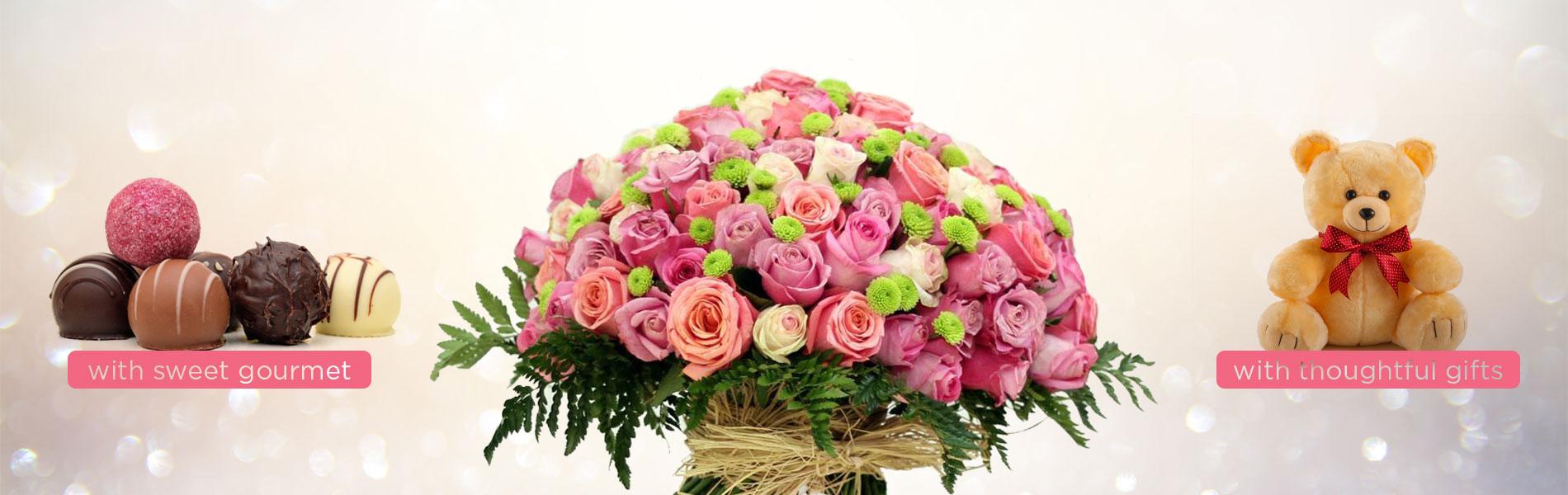 Flower Combos