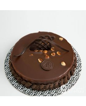 Lip Smacking - Chocolate Cake