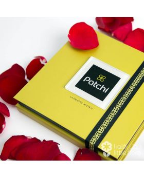 Patchi Chocolate Helps!